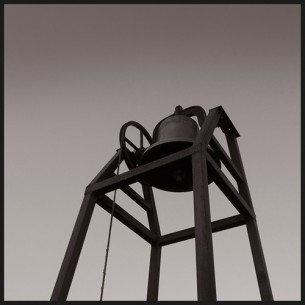 Bell Tower, 1:24 PM (2011) by John Beck McConnico